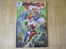 Harley Quinn  1 Variant lim. 222 Exemplare Panini 2014