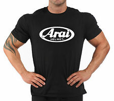 "T-Shirt Auto Moto ""Arai"""