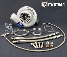 "MAMBA GTX Billet Turbocharger 3"" Anti Surge TD06H-20G w/ T3 8cm V-Band Hsg"