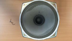 RFT L3401 Lautsprecher 12,5VA 6 Ohm gut erhalten