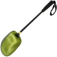 Futterkelle Futterschaufel 35cm Alugriff Baiting Spoon Wurfschaufel NGT