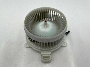 2007 - 2012 LEXUS LS460 LS460L LS600H - HVAC HEATER AC A/C BLOWER MOTOR FAN OEM