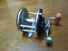 Vintage Fishing Reel Penn USA Monofil No.27  Bait Casting 30-180S