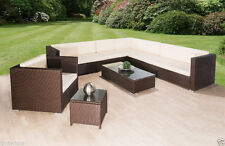 Glass Up to 8 Seats Sofas Furniture Sets