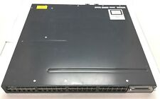 Cisco Catalyst 3560X-48P-S Switch Managed 48 ports LAN Express Fast Ethernet