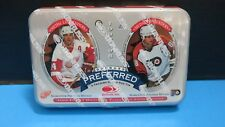 1997-98 BRENDAN SHANAHAN ERIC LINDROS  DONRUSS PREFERRED TIN NHL HOCKEY UNOPENED