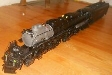 MTH One Gauge/G Scale Union Pacific Big Boy #4004
