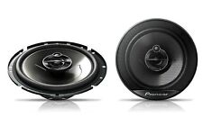 "Pioneer TS-G1723i 6.5"" 17cm 3 way coaxial car speakers inc grilles 1 pair 250w"