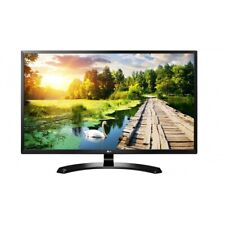 LG 32MP58HQ-P Klavierlack-Schwarz PC LED Monitor Bildschirm 80cm 32 Zoll