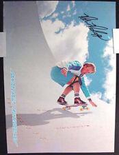 Santa Cruz Skateboard Poster of Various Stars