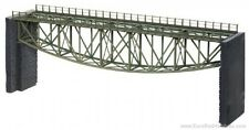 Noch Fishbelly Bridge 67027 HO & OO Scale