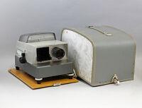 99870008 Projecteur de Diapositives Braun Paximat Électrique V.1958