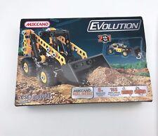 Meccano Erector Evolution Mini Loader