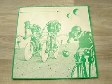 Private Lp Indie pop80s Nueva ola Sintetizador tintineo Rock Jazz Funk pistas en el verde