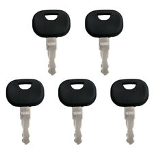 5PCS 14603 Ignition Key DH