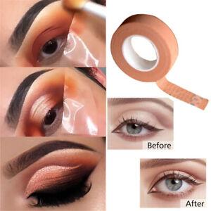 Side Eyelid Eyeshadow Eyeliner Stencils Double Eyelid Stickers Eye lift Tape