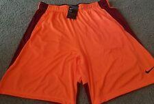 mens nike shorts training basketball Running nwt extra large men dri-fit 2xl xxl