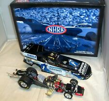 1:24 ACTION 2009 NHRA FUNNY CAR JIMMIE JOHNSON FOUNDATION TONY PEDREGON 1/403