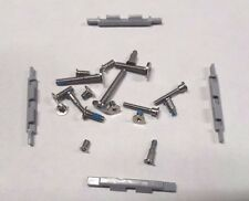 Apple MacBook 13 a1181 Base Cover bottom top Case Screws Set Screw Kit + Clips