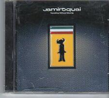 (ES237) Jamiroquai, Travelling Without Moving - 1996 CD