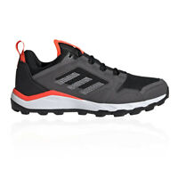 adidas Mens Terrex Agravic TR UB Trail Running Shoes Trainers Sneakers Grey