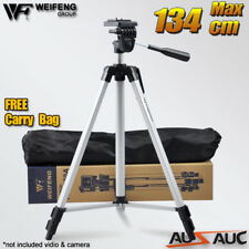 Camera Tripod Pan Tilt Head for Digital Camera DSLR
