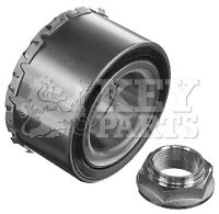 Key Parts from Firstline KWB1128 Rear Wheel Bearing Kit Mercedes