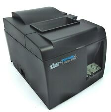 New Listingstar Micronics Tsp100iii Desktop Usb Direct Thermal Printer Tsp143iiiu