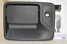 2009-2015 F-250 Super Duty LH Side Outside Door Handle new OEM 7C3Z-2522405-AA