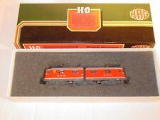 HAG for Märklin Digital HO Electric Locomotive - Swiss Re 6/6 ~AC No.: 198