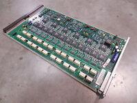 USED Lucent TN793B Analog Line Card V6