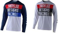 Troy Lee Designs 2021 Mens GP Air Continental Jersey All Colors All Sizes