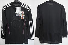 2010-2011 Nadeshiko Japan Women GK Player Jersey Shirt FIFA World Cup XOT BNWT