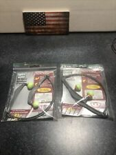 Safety Works Ear Band Foldable Ear Plugs With Foam Caps 21 Db Nrr 2pairs
