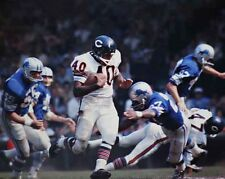 Chicago Bears GALE SAYERS Glossy 8x10 11x14 or 16x20 Photo Poster Print