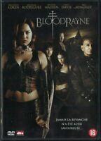 DVD BLOODRAYNE