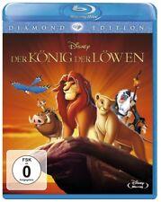 Der König der Löwen - Diamond Edition  - Blu-ray - NEU/OVP - Disney