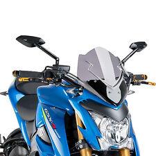 Suzuki GSX-S 1000 2015-2018 New Gen Sport Fly Screen Light Tint GSXS1000
