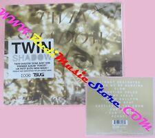 CD TWIN SHADOW forget SIGILLATO 2010 TERRIBLE CAD 3X48CD no mc lp vhs dvd (CS54)