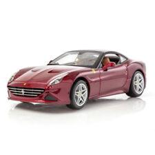 Voitures, camions et fourgons miniatures gris pour Ferrari 1:18