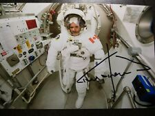 Chris Hadfield Authentic Hand Signed Autograph 4X6 Photo - Canadian Astronaut