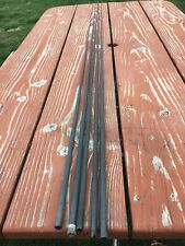 New listing Lot Of 5 Graphite Bait casting Rod Building Blanks 5'8�-6'6�