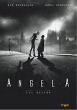 ANGEL-A DVD JAMEL DEBBOUZE DRAMA NEU
