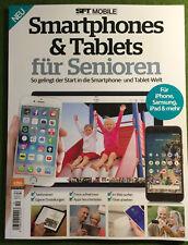 SFT MOBILE 10/17 SMARTPHONES & TABLETS FÜR SENIOREN