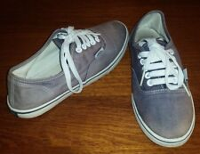 VANS Off The Wall Shoes: US Size 5.5 (23.5cm inside)