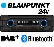 Unités principales de systèmes stéréo Blaupunkt lecteur CD pour véhicules