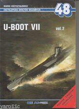 U-boot VII vol. 2 - Aj Press ENGLISH!!!