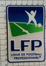 France Patch Badge LFP maillot de foot Coupe de la Ligue ou Arbitre OM PSG Lyon