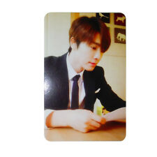 Super Junior D&E Donghae The Beat Goes On Official Photocard Photo Card A K-pop