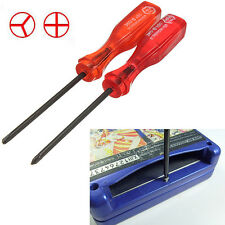 Tri-Wing Cross Wing Screwdriver Repair Tool For Nintendo NDS DS Lite Wii Gameboy